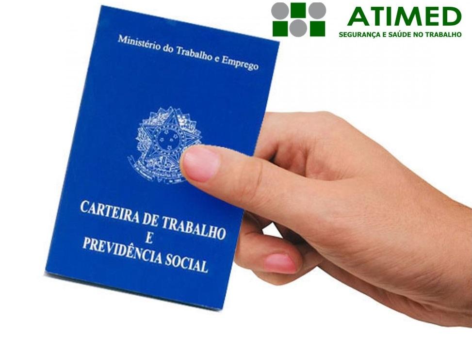 Ministério do Trabalho cria ferramenta on-line que mapeia emprego formal no País