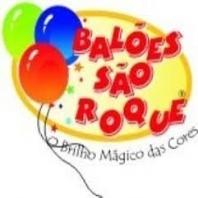 BALÔES SÃO ROQUE