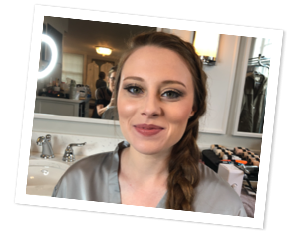 Hair and Makeup 1