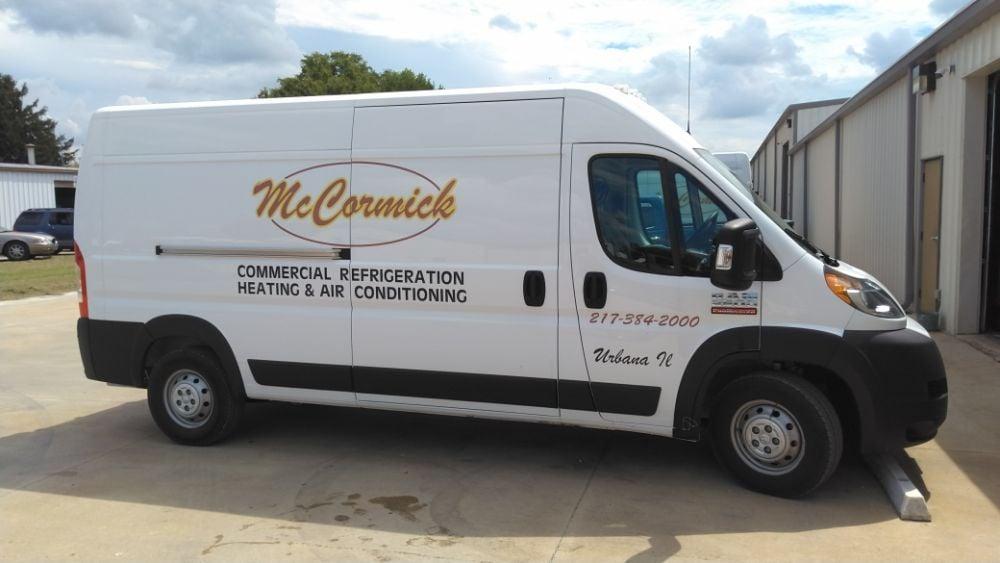 McCormick Service