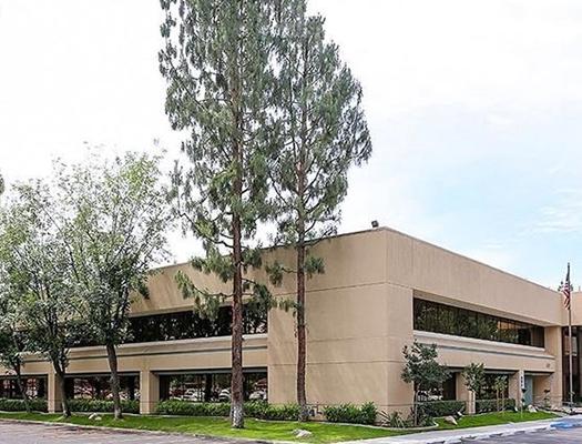 Bakersfield Office