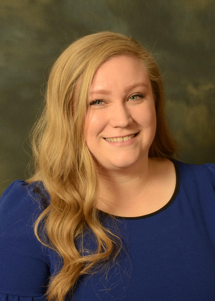Mrs. Jillana Fridenstine - Secondary Literature, English and Spelling; Volleyball Coach