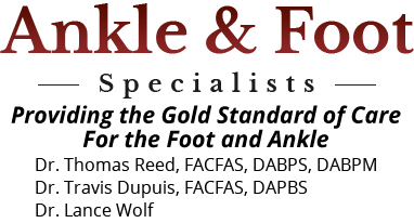 ankleandfootspecialist.com