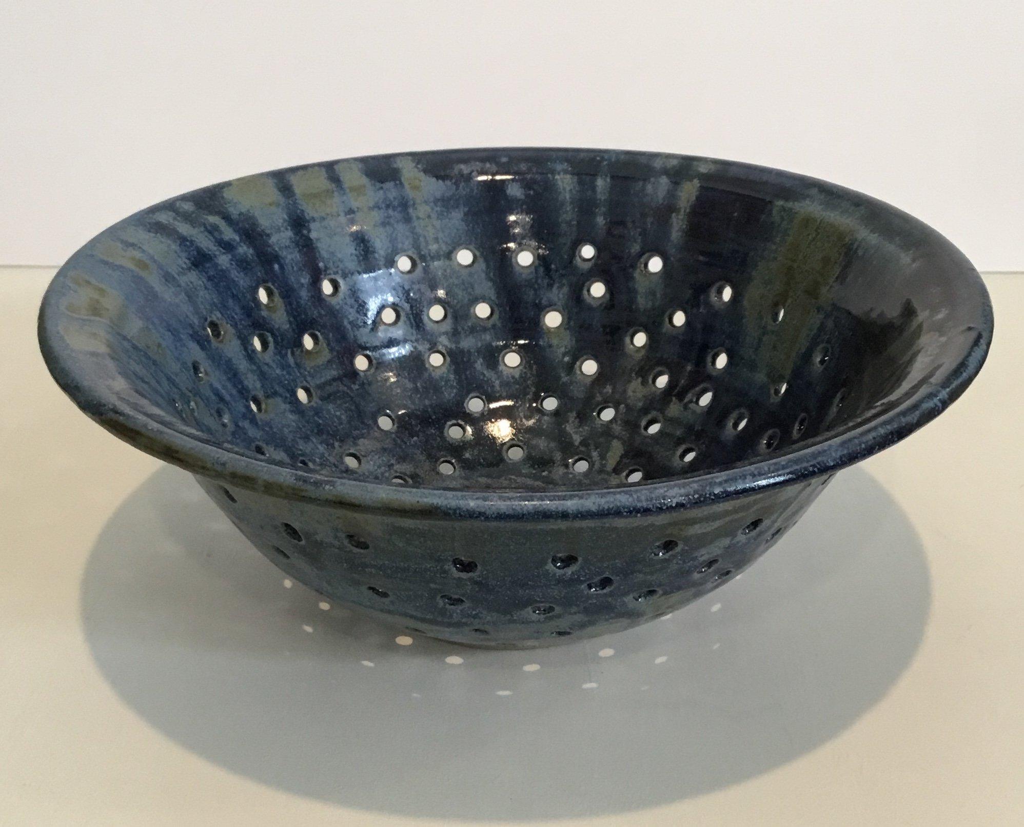 """Collendar Ceramic 11.5"""" D $55."""