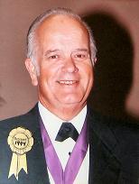 No. 32 Stephan Fazekas 1990-1991