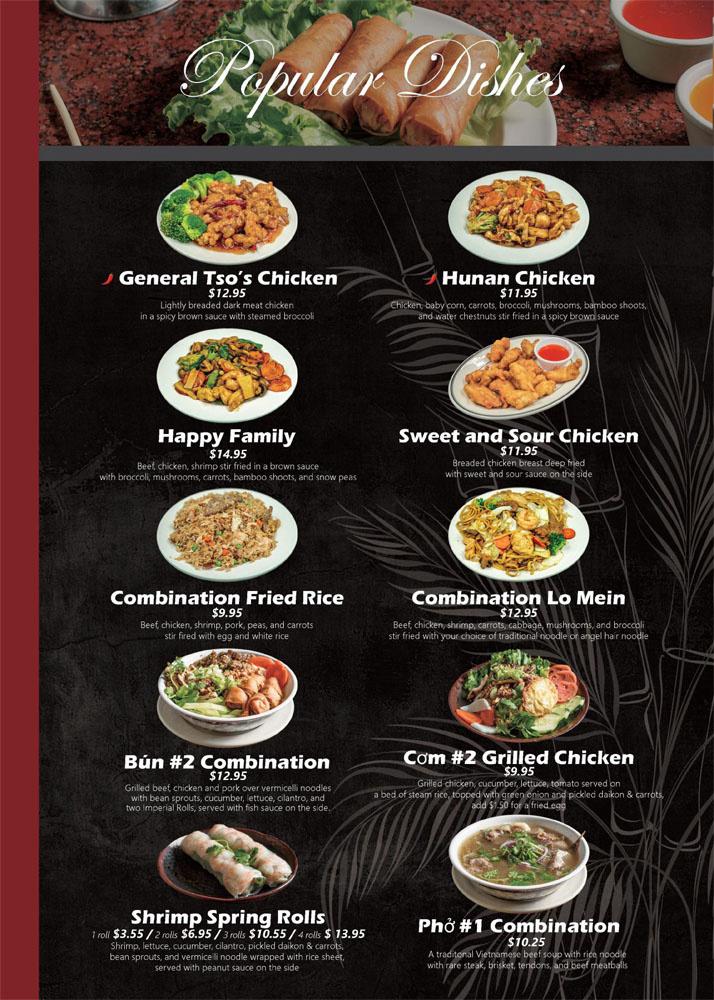 chinese and vietnamese dishes corpus christi