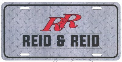 REID AND REID CONSTRUCTION