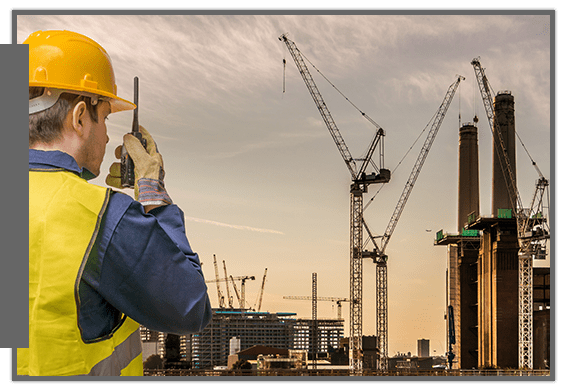 Contact Us For Site Development Services