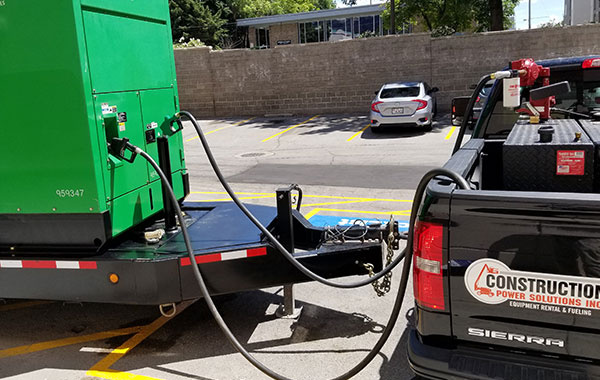 Fuel Tank Hoses