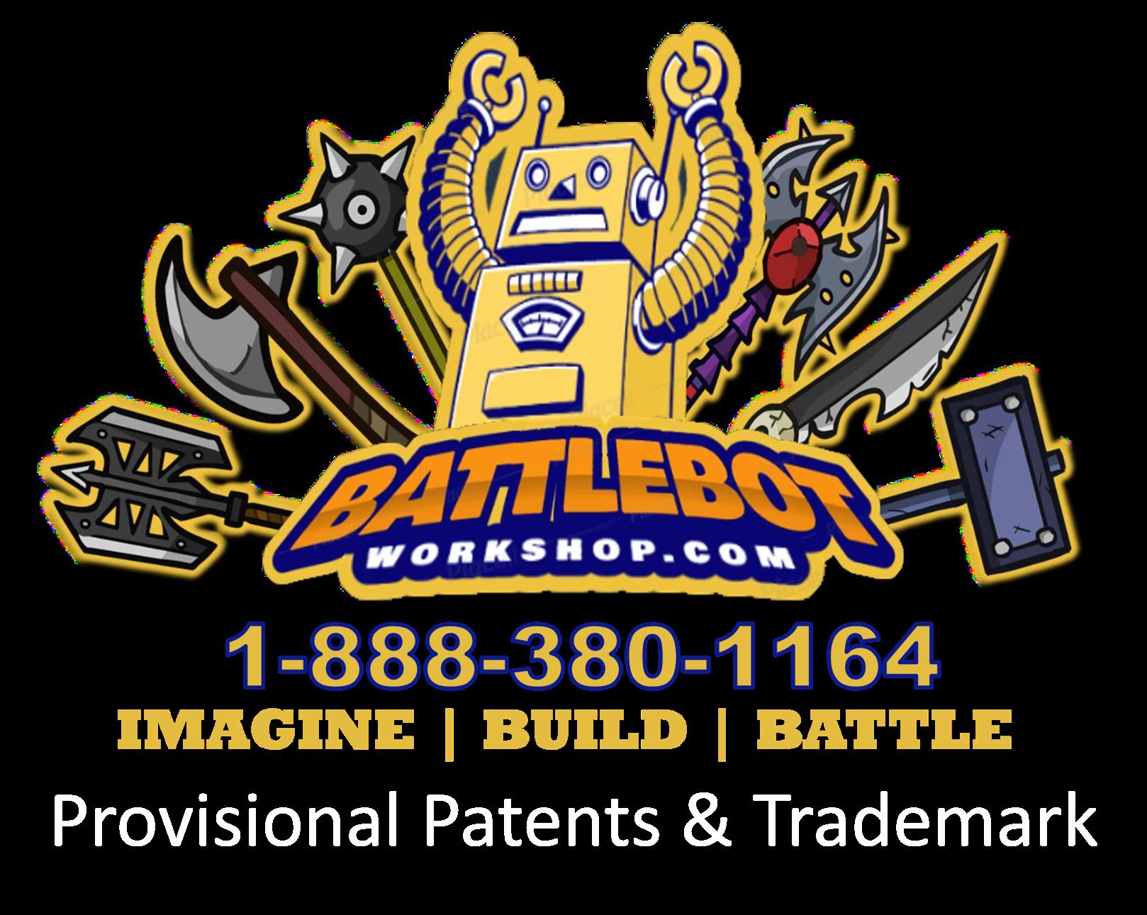 BattleBot Workshop