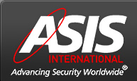 ASIS International logo||||