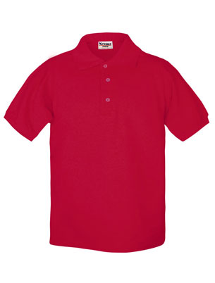 PLAYERA TIPO POLO MARCA YASBEK / OPTIMA