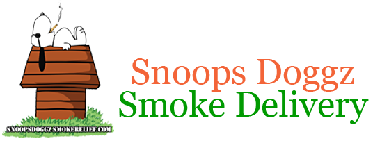 Snoops Doggz Smoke Delivery