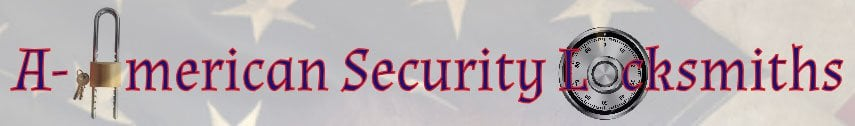 A-American Security Locksmiths, INC.