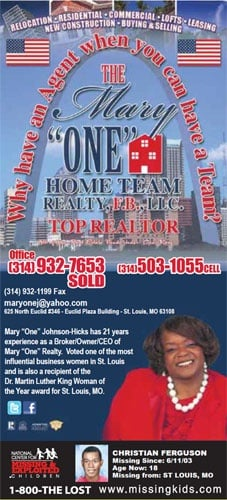 Mary One Home Team Realty LLC