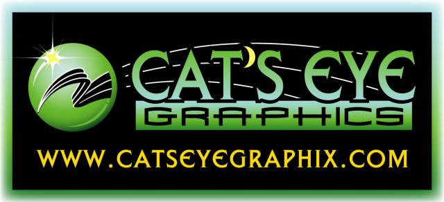 Cats Eye Graphics