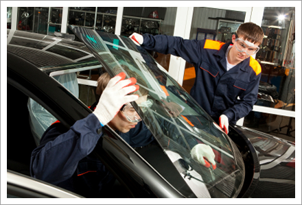 Windshield installation and replacement||||