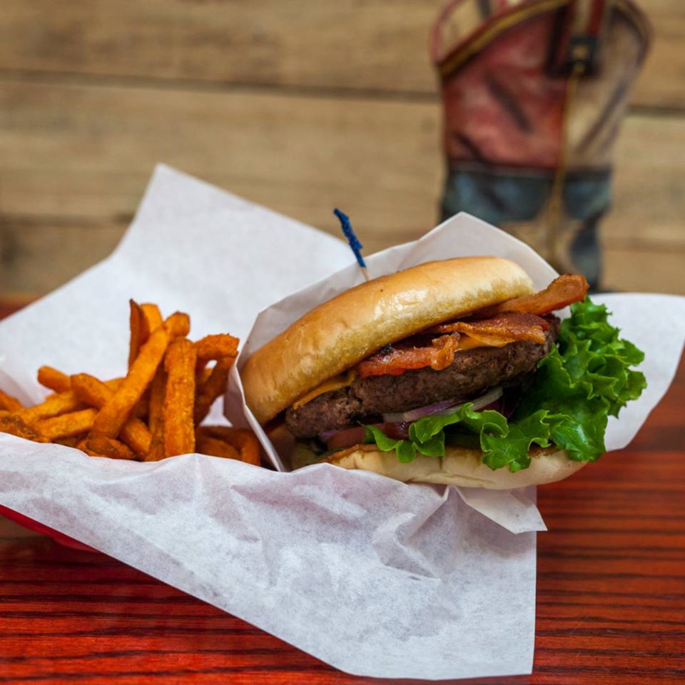 Best Burger Barn