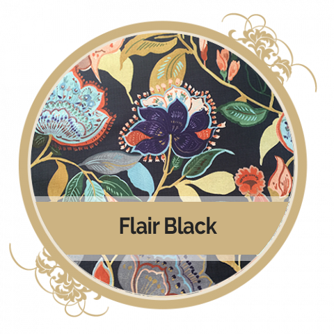 Flair Black