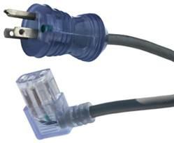 Cable de Alimentación GM derecho