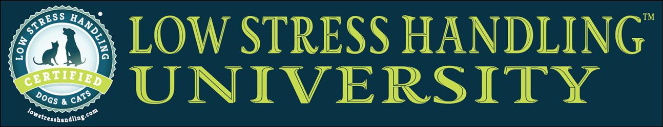 Low Stress Handling University