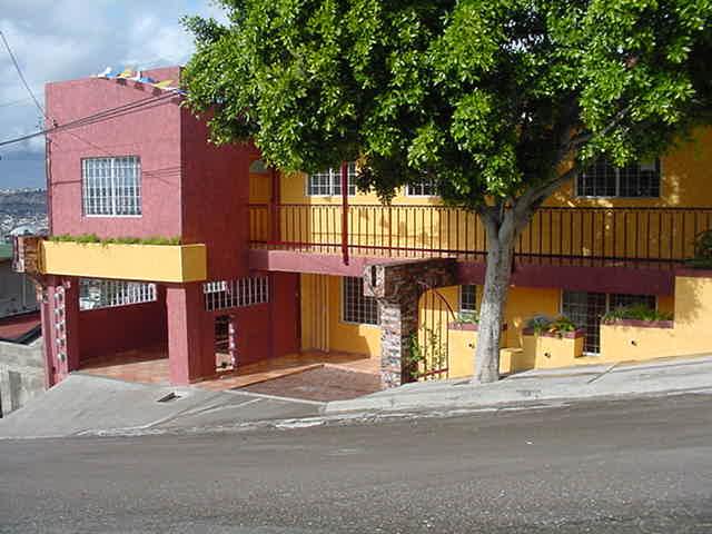 Condominio Loma Suave