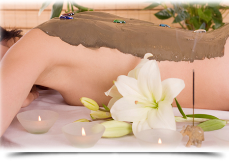 Spa body treatment||||