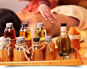 Arinas Massage Therapy