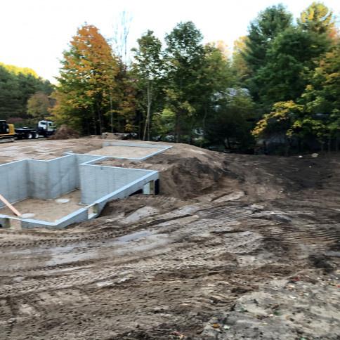New Basement Project