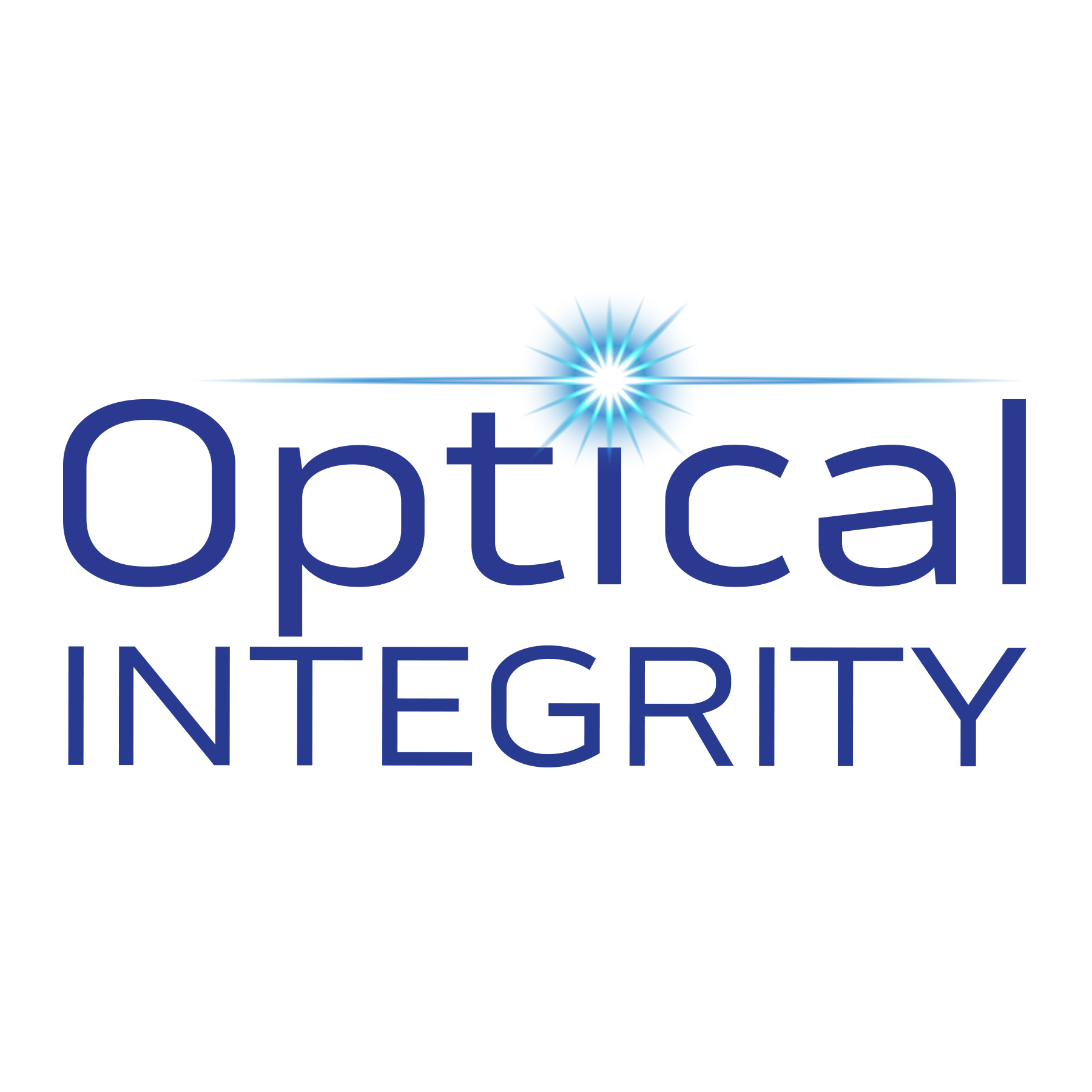 Optical Integrity Company Logo