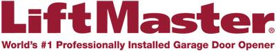 Lift Master Logo||||