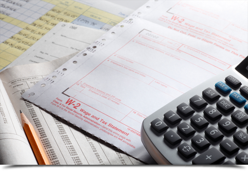 Complete accounting services||||