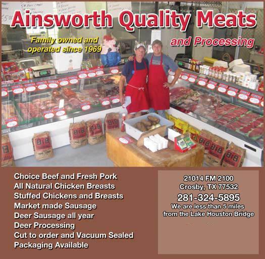 Visit our Market!    