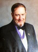 No. 34 Robert Roulette 1992-1993