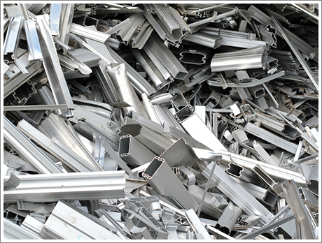 Metal recycling services||||