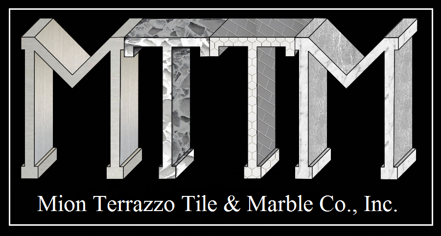 Mion Terrazzo Tile & Marble Co., Inc.
