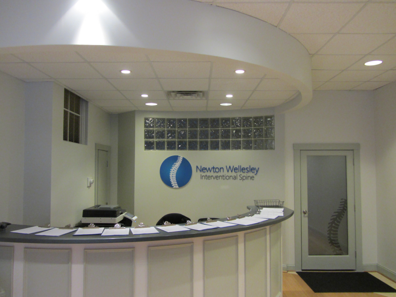 Newton Wellesley Interventional Spine LLC in Wellesley, MA provides