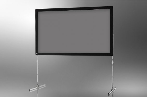 fastfold screen hire
