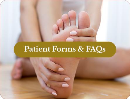 Patient Forms & FAQs