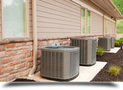 Professional air conditioning maintenance||||