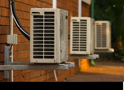 Residential HVAC service||||