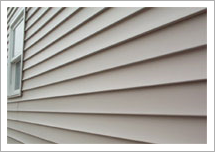 The finest quality siding||||