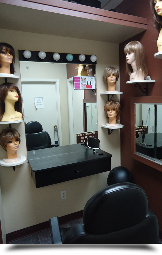Adam and eve styling salon and wig center in aberdeen sd for Aberdeen college beauty salon