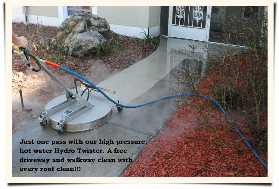 Power washing services||||Click to enlarge