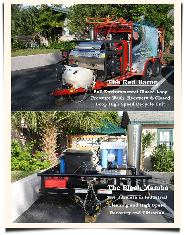 Pressure cleaning equipment||||Click to enlarge