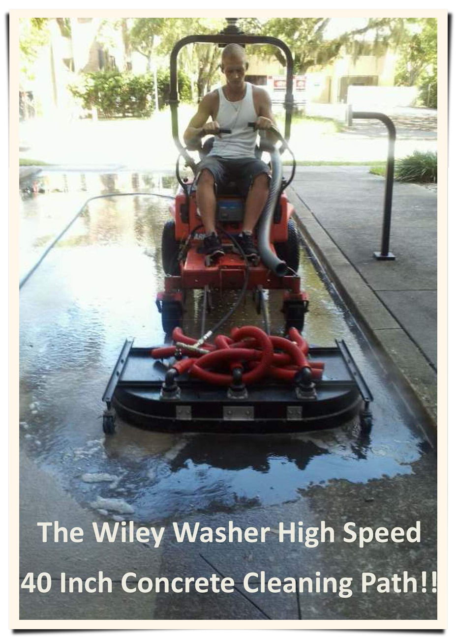 The wiley washer||||Click to enlarge