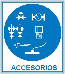Icono accesorios