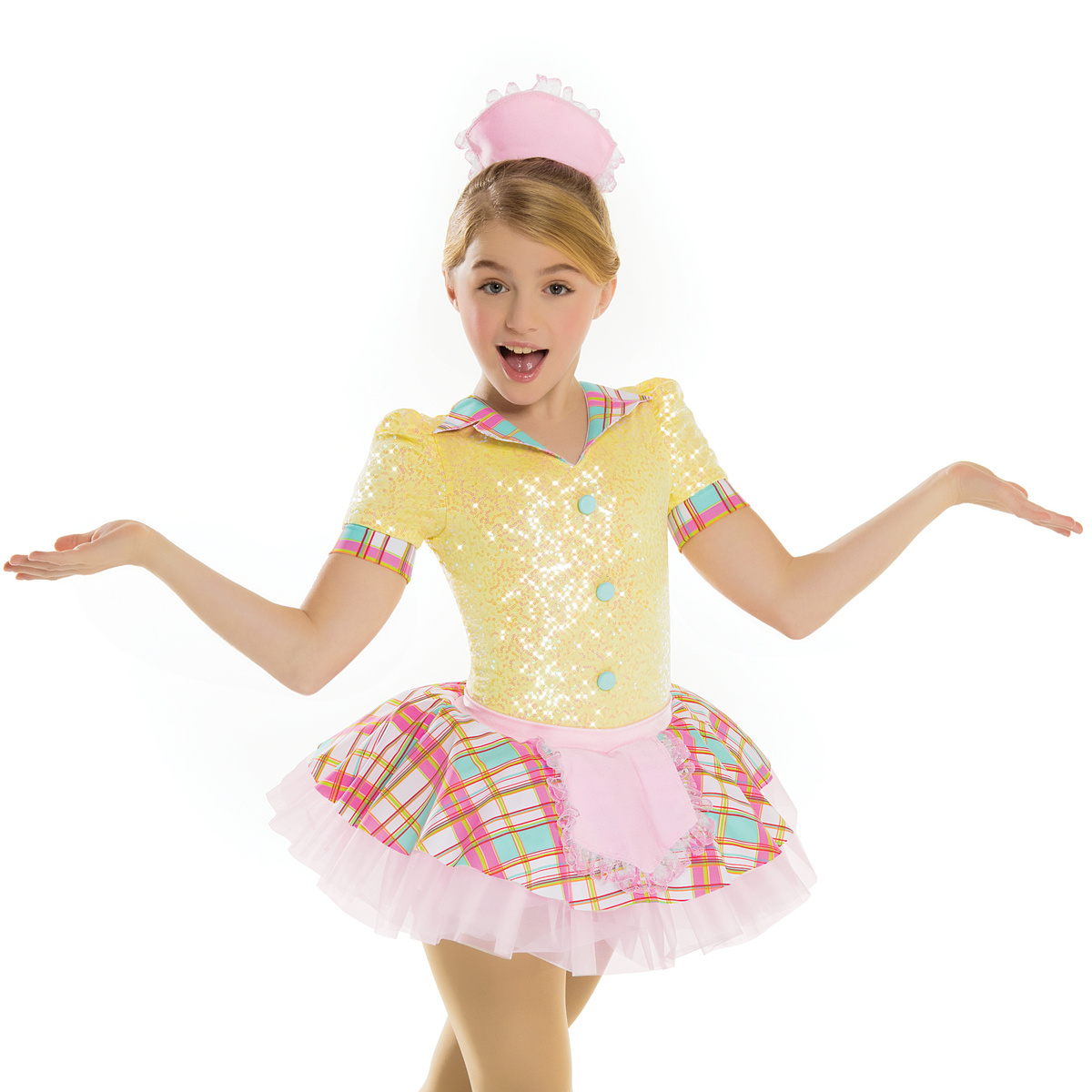 """Ballet - """"What Baking Can Do"""""""