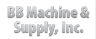 BB Machine and Supply, Inc in Enid, OK is a reliable industrial machinery supplier.