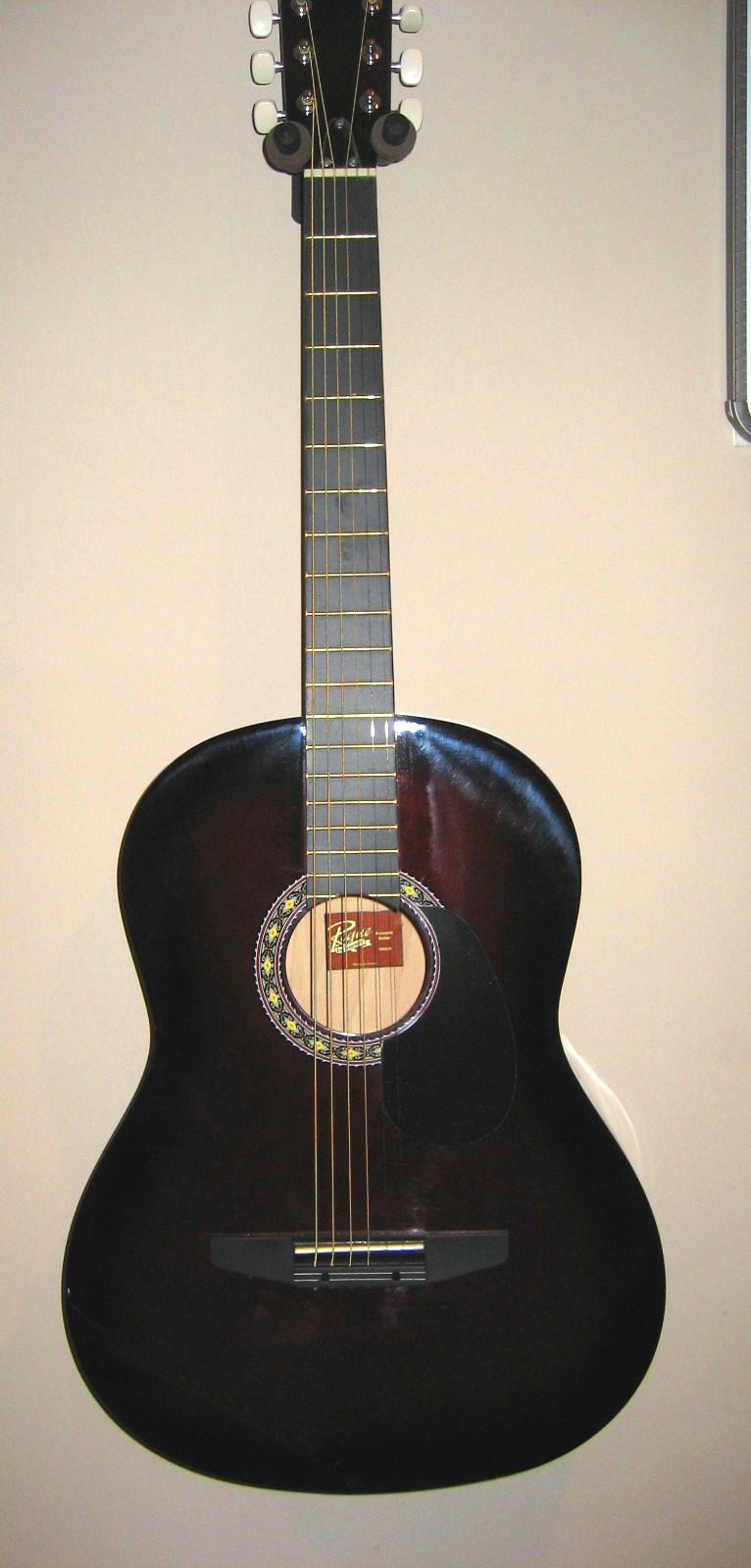Beginner Guitar Lessons in Lancaster Pa